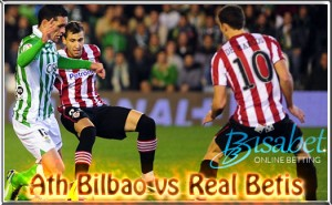 Athletic Bilbao vs Real Betis