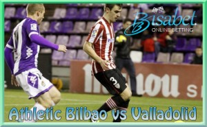 Athletic Bilbao vs Valladolid
