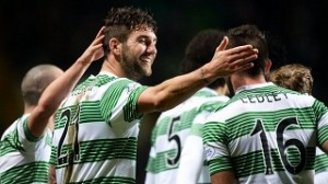 Review Laga Celtic vs Kilmarnock