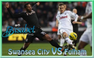Swansea City vs Fulham