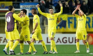villarreal vs sociedad