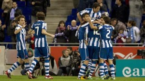 Athletic Bilbao vs RCD Espanyol
