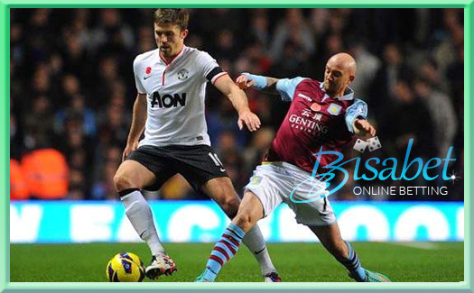 Manchester United vs Aston Villa