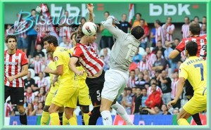 Villarreal vs Athletic Bilbao