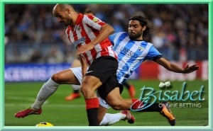 Athletic Bilbao vs Malaga