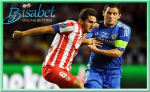 Atletico Madrid vs Chelsea