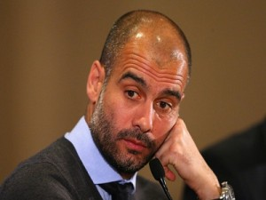 Pep Guardiola Sebut Real Madrid Tim Spesial