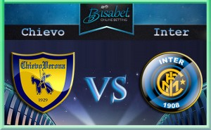 Chievo Verona vs Inter Milan