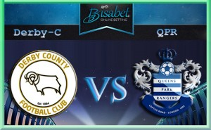 Derby County vs QPR