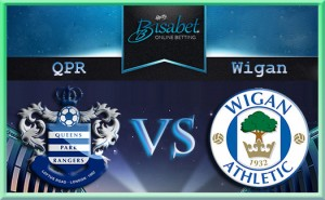 QPR vs Wigan