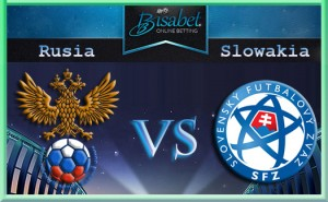 Rusia vs Slowakia