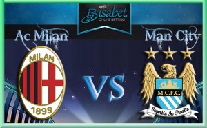 Ac Milan vs Manchester City