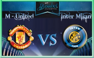Manchester United vs Inter Milan
