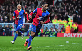 Crystal Palace vs West Ham United 3