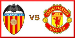 MANCHESTER UNITED VS VALENCIA 4