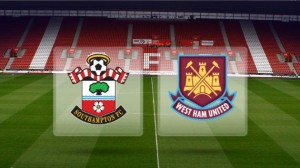 West Ham United vs Southampton
