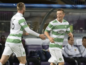 celtic vs maribor