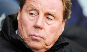 Harry Redknapp