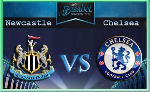 Newcastle vs Chelsea