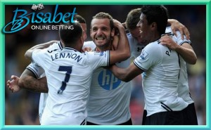 Tottenham Hotspur vs Newcastle
