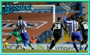 Wigan Athletic vs Sheffield Wednesday
