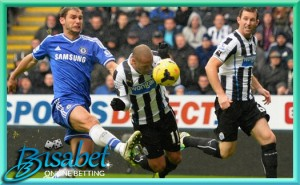 Chelsea vs Newcastle United