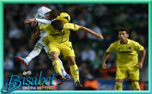 Elche vs Villarreal