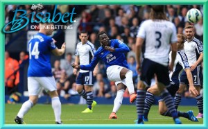 Everton vs West Bromwich Albion