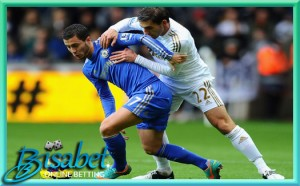 Swansea City vs Chelsea