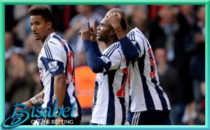 West Bromwich Albion vs Gateshead