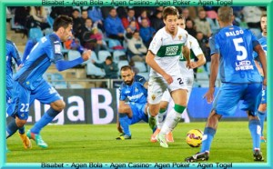 Elche vs Rayo Vallecano