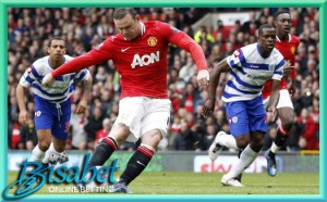 Queens Park Rangers vs Manchester United